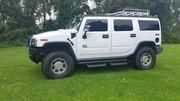 2004 Hummer H2 Duramax LBZ Allison 6spd Transmission