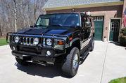 2004 Hummer H2 39601 miles